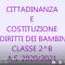 I diritti dei bambini - classe 2B plesso don Bosco